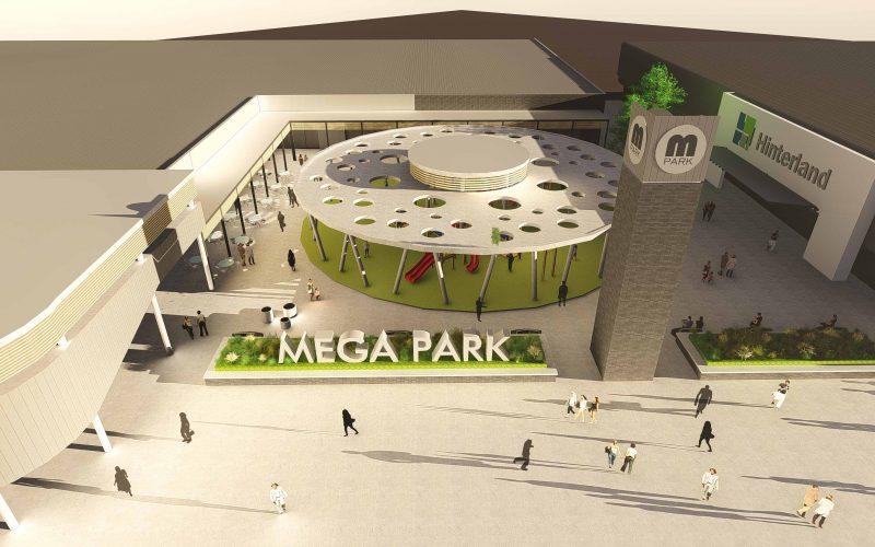 Mega Park Render 18